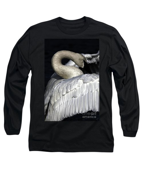 Trumpeters Glory Long Sleeve T-Shirt