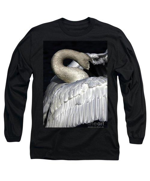 Trumpeters Glory Long Sleeve T-Shirt