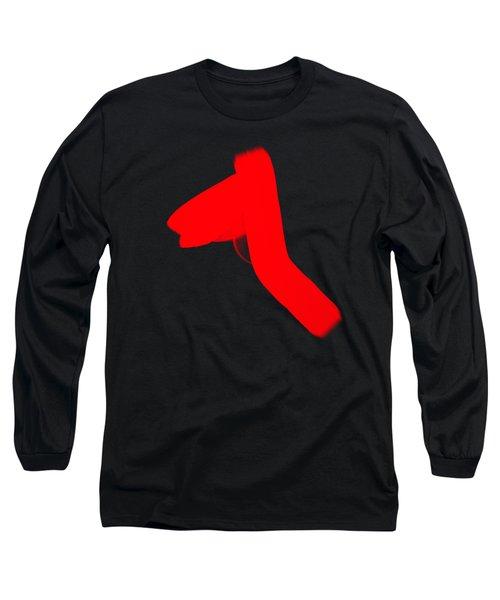 Tshirt 2 Long Sleeve T-Shirt