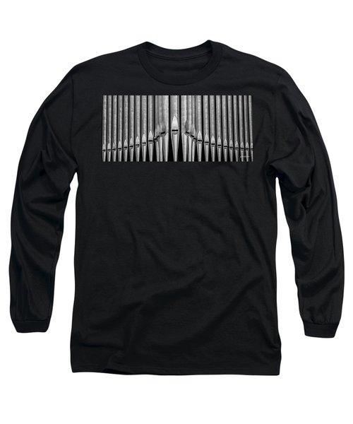 Tubes Long Sleeve T-Shirt