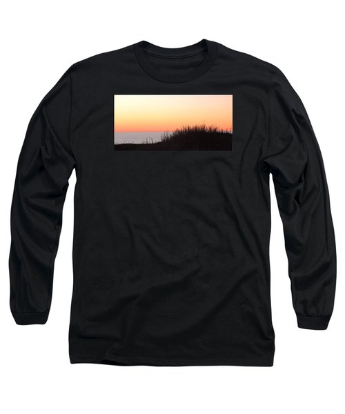 Tufty View Long Sleeve T-Shirt