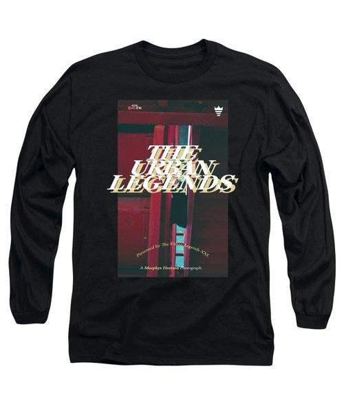 TUL Long Sleeve T-Shirt