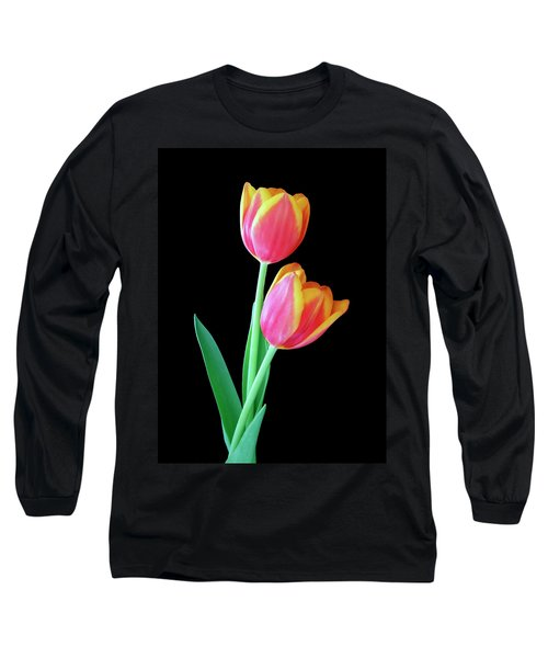 Tulip Duo Long Sleeve T-Shirt