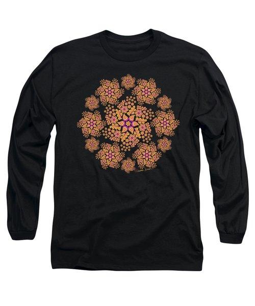 Turkish Taffy Long Sleeve T-Shirt