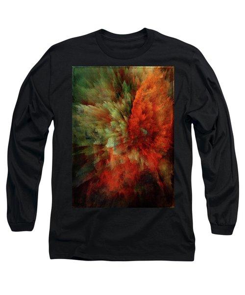 Turmoil Long Sleeve T-Shirt