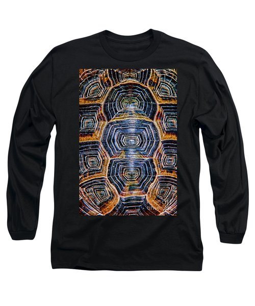 Turtle Madness Long Sleeve T-Shirt