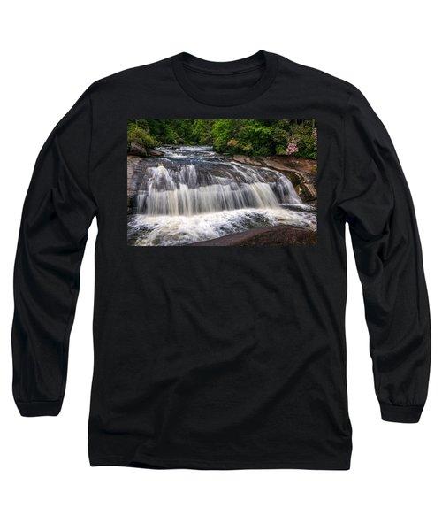 Turtleback Falls Long Sleeve T-Shirt