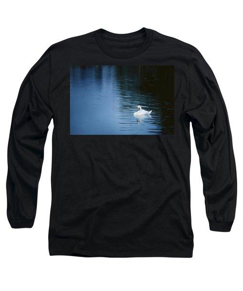 Twilight Drift Long Sleeve T-Shirt