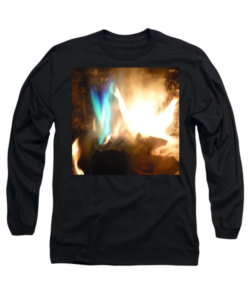 Twin Flame Long Sleeve T-Shirt