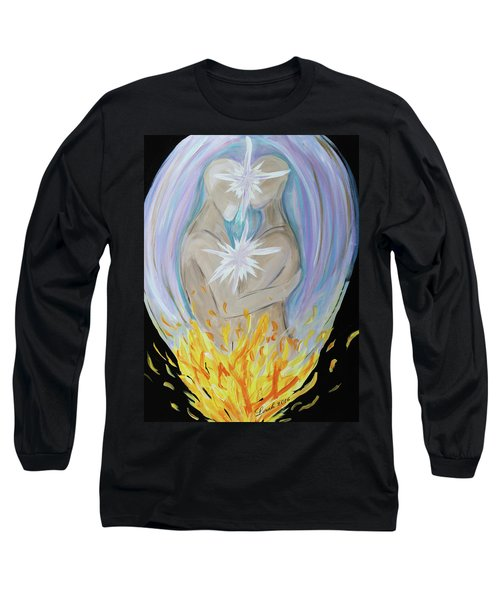 Twin Union Long Sleeve T-Shirt
