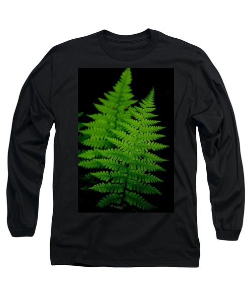 Twins Long Sleeve T-Shirt