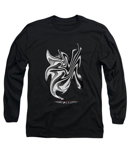 Twisted Metal Transparency Long Sleeve T-Shirt