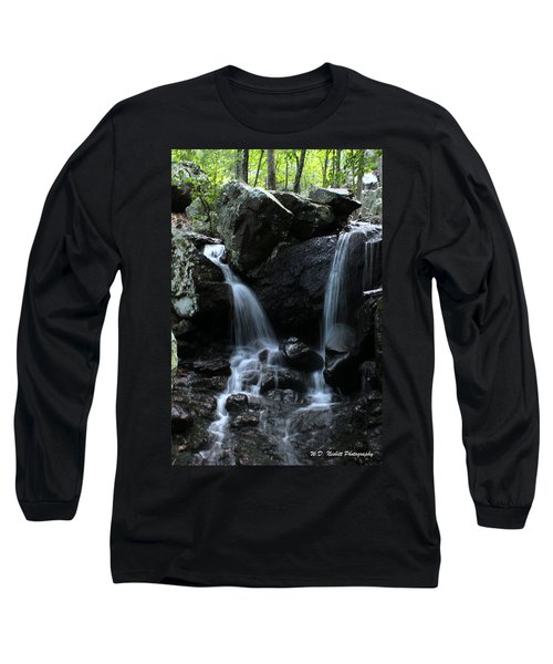 Two Become One Long Sleeve T-Shirt