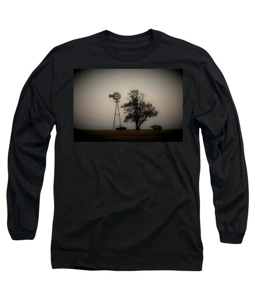 Two Old Friends Long Sleeve T-Shirt