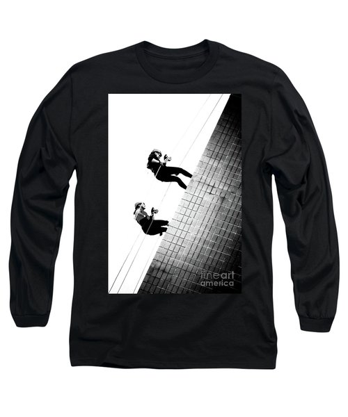 Two Towers Long Sleeve T-Shirt