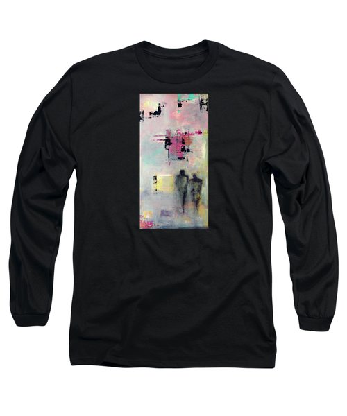 Two Walk Alone Long Sleeve T-Shirt