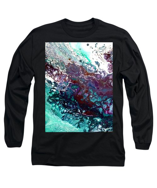 Tydeorginal Long Sleeve T-Shirt