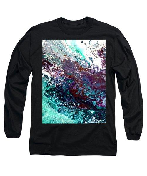 Tydeorginal Long Sleeve T-Shirt