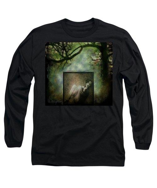 Tyranny Of Pretty Long Sleeve T-Shirt
