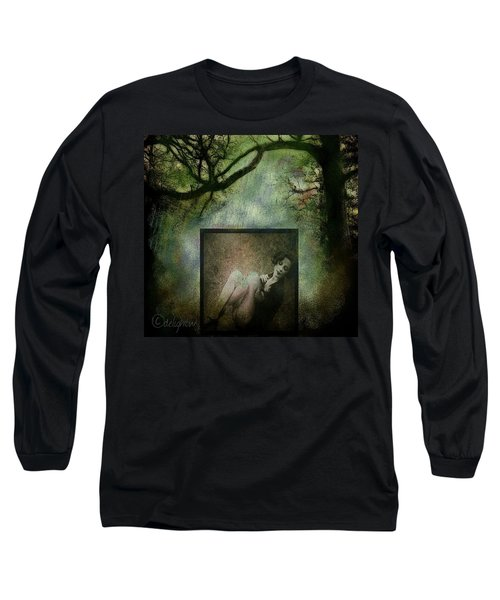 Tyranny Of Pretty Long Sleeve T-Shirt