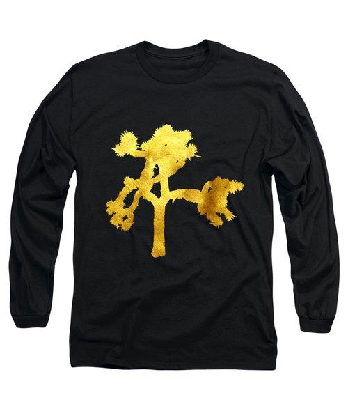 U2 Joshua Tree Tour 2017 Long Sleeve T-Shirt