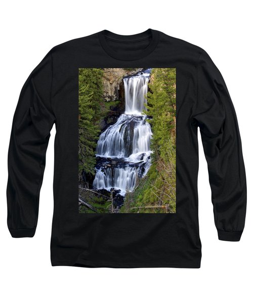 Udine Falls Long Sleeve T-Shirt