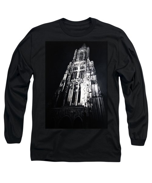 Ulmer Muenster 2 Long Sleeve T-Shirt