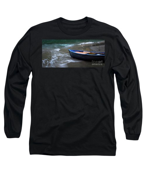 Uncertain Future Long Sleeve T-Shirt