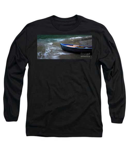 Uncertain Future Long Sleeve T-Shirt