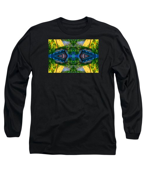Under The Bridge N83v2 Long Sleeve T-Shirt