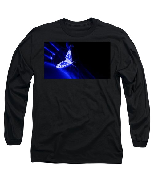 Undercurrent Long Sleeve T-Shirt