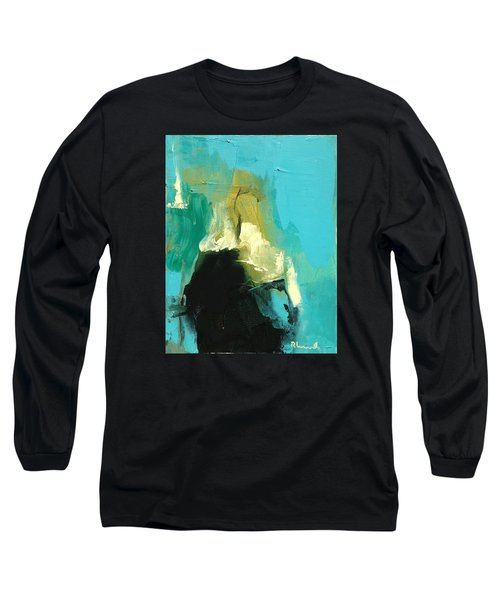 Unearthed Fire Long Sleeve T-Shirt