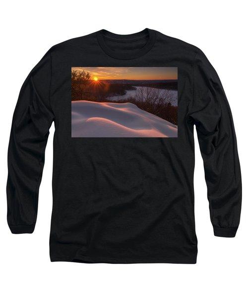 Unfettered Long Sleeve T-Shirt