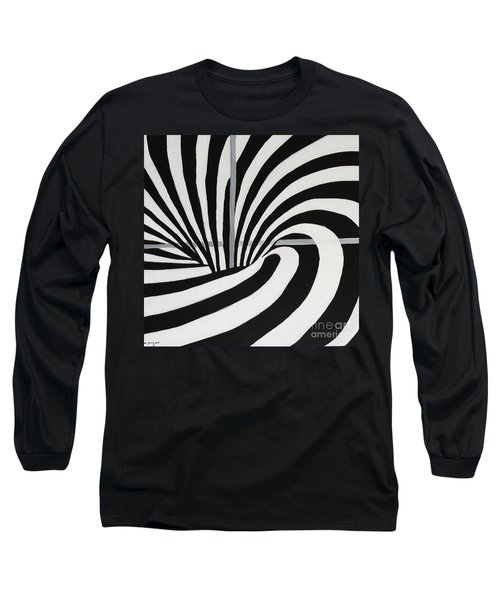 Unique Long Sleeve T-Shirt