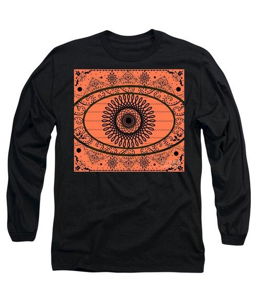 Universal Awareness Long Sleeve T-Shirt
