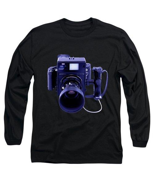 Universal Mamiya Euphoria Long Sleeve T-Shirt by Joseph Mosley