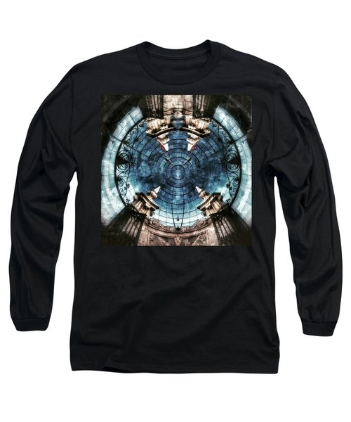Unknown Gates Long Sleeve T-Shirt