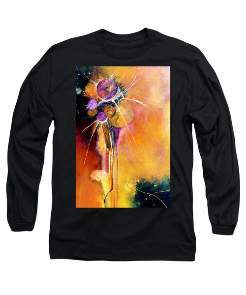 Unrequited Love Long Sleeve T-Shirt by Jim Whalen