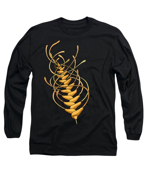 unTANGLEwhEAT II Long Sleeve T-Shirt