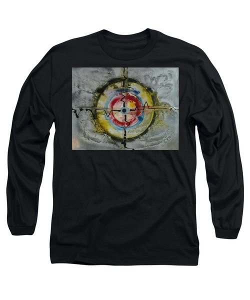 Four Directions Energy Long Sleeve T-Shirt
