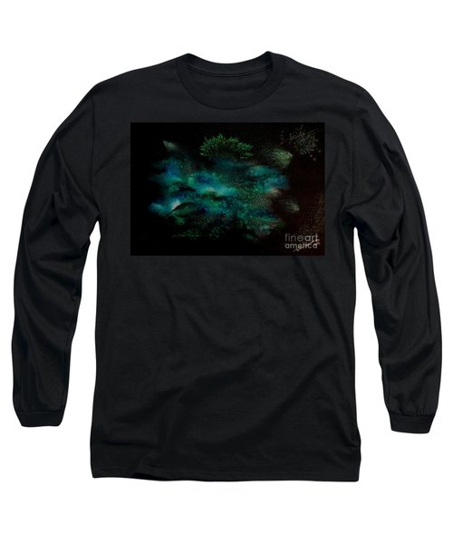 Plankton Long Sleeve T-Shirt