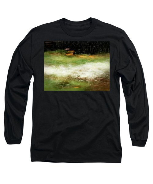 Untitled #8090498, From The Soul Searching Series Long Sleeve T-Shirt