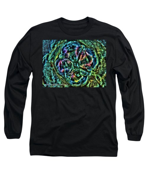 Untitled Life Long Sleeve T-Shirt