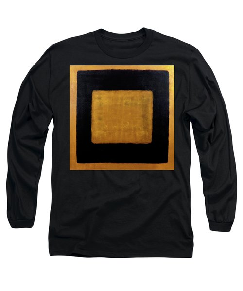 Untitled No. 17 Long Sleeve T-Shirt
