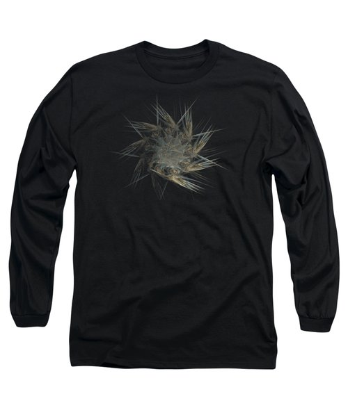 Untouchable Long Sleeve T-Shirt