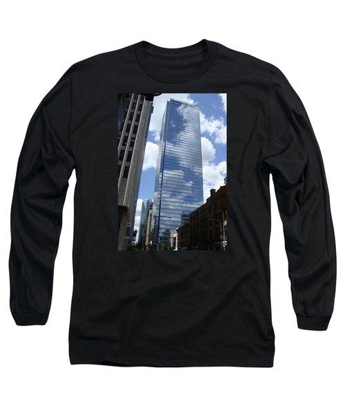 Skyway Long Sleeve T-Shirt