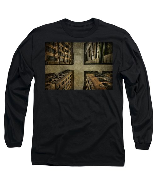Uprising Long Sleeve T-Shirt