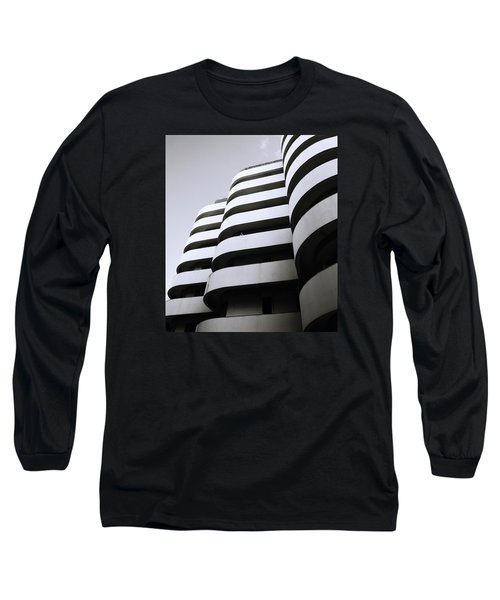Urban Alienation Long Sleeve T-Shirt