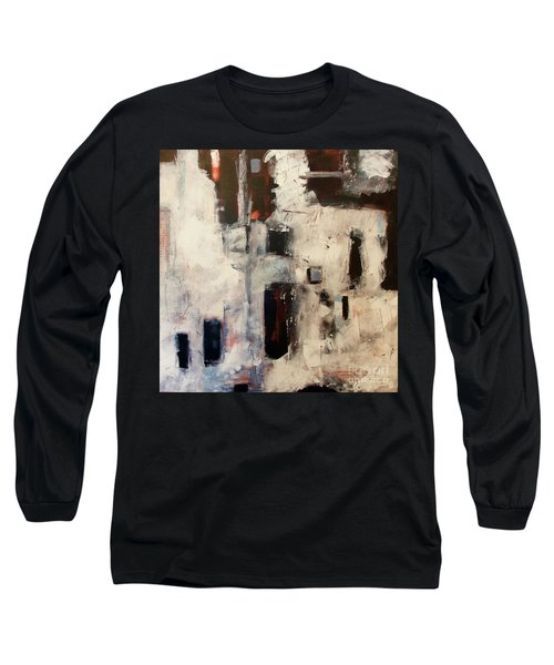 Urban Series 1601 Long Sleeve T-Shirt by Gallery Messina