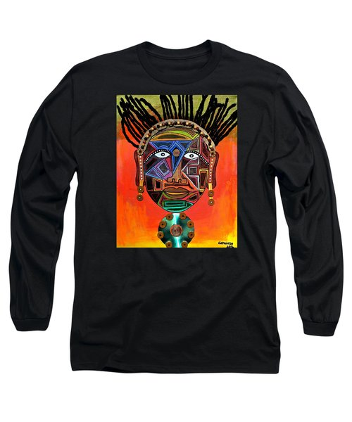 Uso 2 Long Sleeve T-Shirt